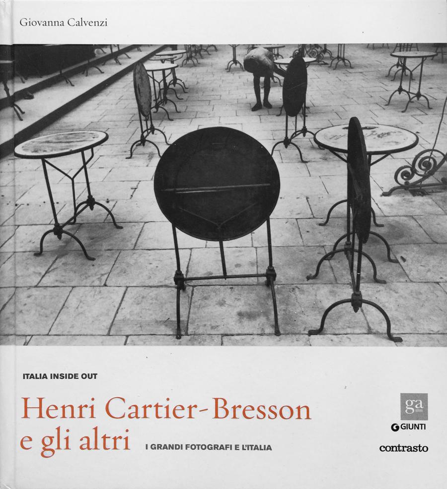 Henri Cartier Bresson e gli altri